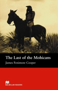 Cover Last of the Mohicans