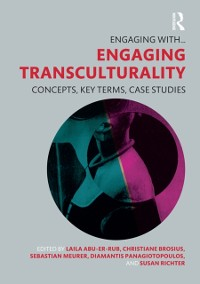 Cover Engaging Transculturality