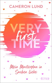 Cover Very First Time