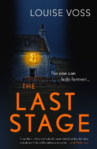 Cover The Last Stage