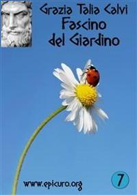 Cover Fascino del Giardino