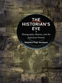 Cover The Historian's Eye