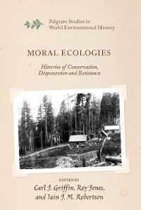 Cover Moral Ecologies