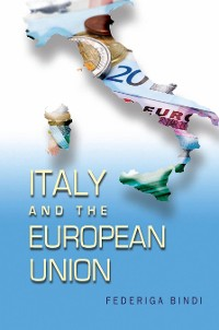 Cover Italy and the European Union