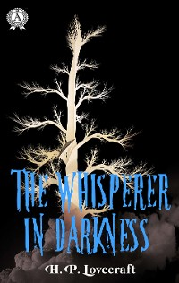 Cover The Whisperer in Darkness