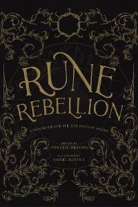 Cover Rune Rebellion