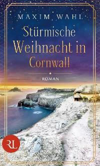 Cover Stürmische Weihnacht in Cornwall
