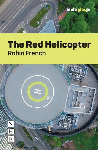 Cover The Red Helicopter (Multiplay Drama)