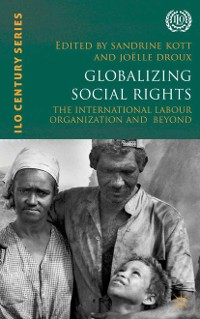 Cover Globalizing Social Rights