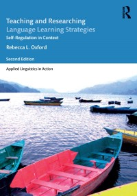 Cover Teaching and Researching Language Learning Strategies