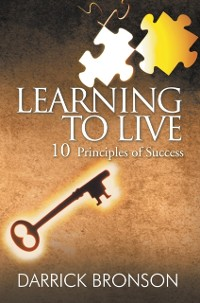 Cover Learning to Live