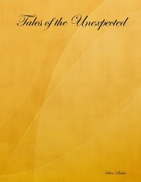 Cover Tales of the Unexpected