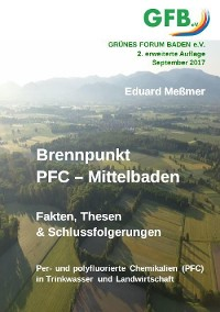 Cover Brennpunkt PFC - Mittelbaden