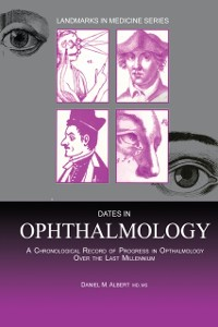 Cover Dates in Ophthalmology
