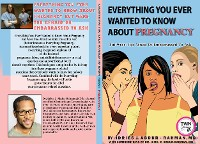 Cover Everything You Ever Wanted to Know About Pregnancy