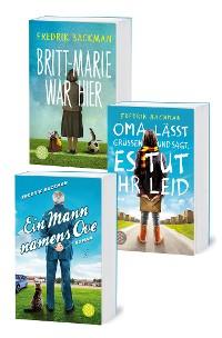 Cover Ove, Oma und Britt-Marie