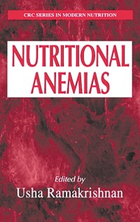 Cover Nutritional Anemias