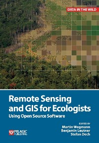 Cover Remote Sensing and GIS for Ecologists