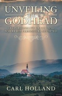 Cover Unveiling the Godhead