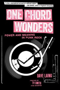 Cover One Chord Wonders