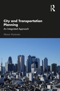 Cover City and Transportation Planning
