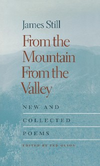 Cover From the Mountain, From the Valley