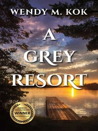 Cover A Grey Resort