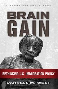 Cover Brain Gain
