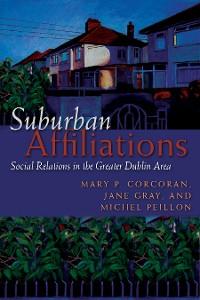 Cover Suburban Affiliations