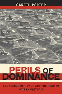 Cover Perils of Dominance