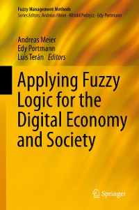 Cover Applying Fuzzy Logic for the Digital Economy and Society