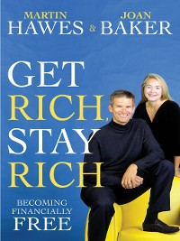 Cover Get Rich, Stay Rich