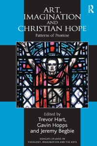 Cover Art, Imagination and Christian Hope