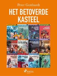 Cover Het betoverde kasteel 1-12