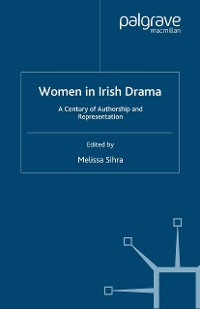 Cover Women in Irish Drama