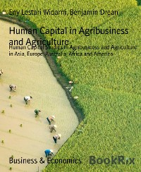 Cover Human Capital in Agribusiness and Agriculture