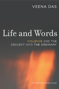Cover Life and Words