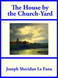 Cover The House by the Church-Yard
