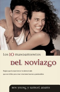 Cover Los 10 mandamientos del noviazgo