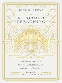 Cover Reformed Preaching