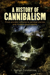 Cover History of Cannibalism