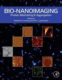 Cover Bio-nanoimaging