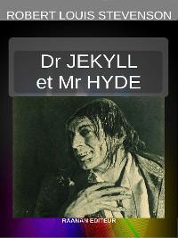 Cover L'Étrange Cas du Dr. Jekyll et de Mr. Hyde