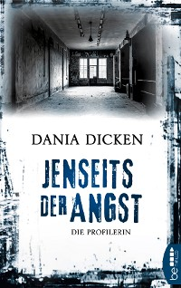 Cover Jenseits der Angst