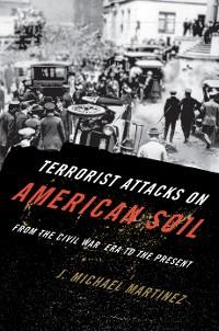 Cover Terrorist Attacks on American Soil