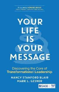 Cover Your Life is Your Message