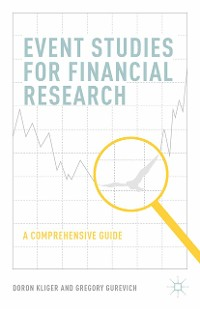 Cover Event Studies for Financial Research