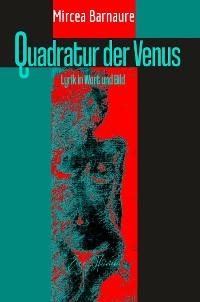 Cover QUADRATUR DER VENUS