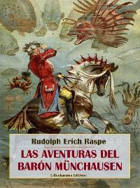 Cover Las Aventuras del Barón de Münchausen