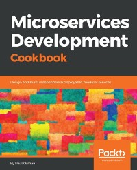 Cover Microservices Development Cookbook